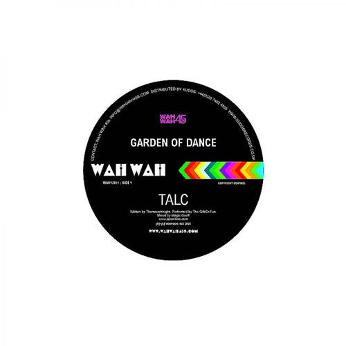 Play & Download Garden Of Dance by Talc | Napster