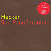 Sun Pandamonium by Hecker