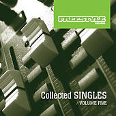 Freestyle Singles Collection Vol 5 by Various Artists