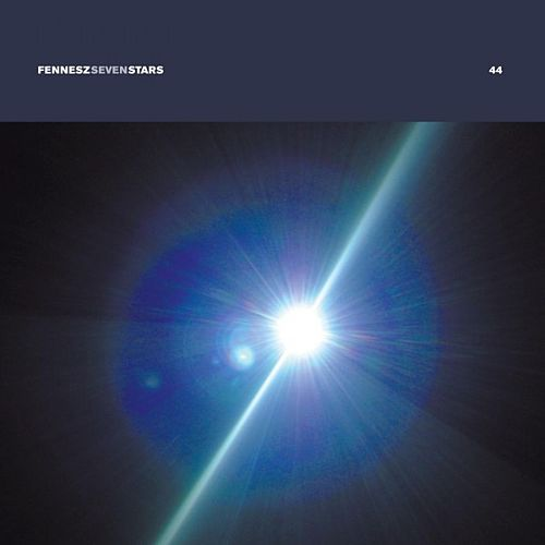 Seven Stars by Fennesz