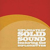 S/T by Diplomats of Solid Sound