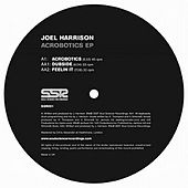 Play & Download Acrobotics Ep by Joel Harrison | Napster