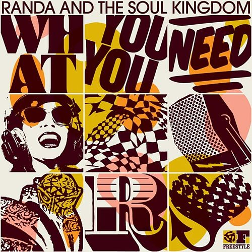 Play & Download What You Need by Randa | Napster