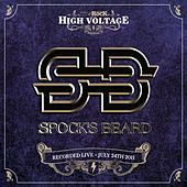 Play & Download Live At High Voltage Festival 2011 by Spock's Beard | Napster