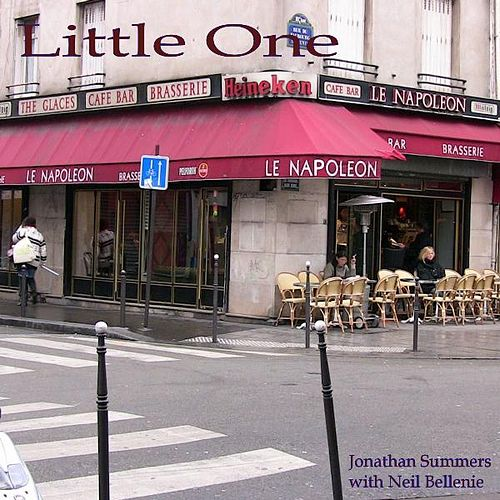 Play & Download Little One by Jonathan Summers | Napster