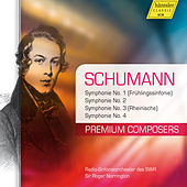 Play & Download Schumann: Symphonies Nos. 1-4 by Roger Norrington | Napster