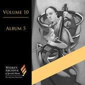 Play & Download Weinberg: String Quartet - Secunda: String Quartet - Milhaud: Etudes sur des themes liturgiques du Comtat Venaissin - Zorn: Kol nidre by Various Artists | Napster
