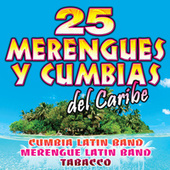 Merengues & Cumbias del Caribe by Cumbia Latin Band