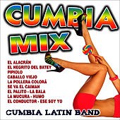 Play & Download Cumbia Mix by Cumbia Latin Band | Napster