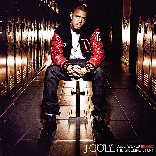 Play & Download Cole World: The Sideline Story by J. Cole | Napster