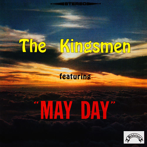 Play & Download Bibletone: May Day by The Kingsmen (Gospel) | Napster
