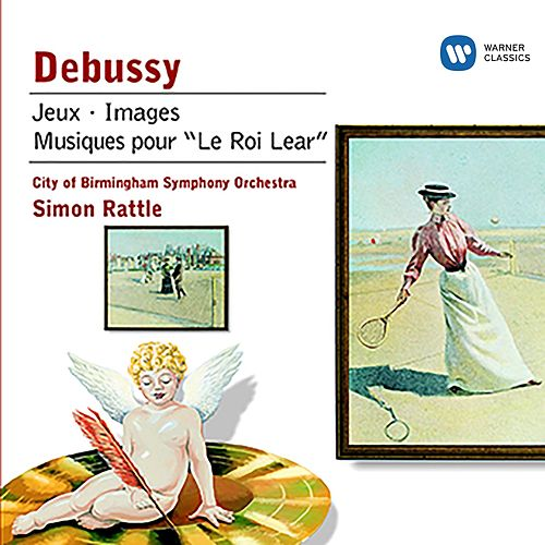 Play & Download Jeux, Images, Etc. by Claude Debussy | Napster
