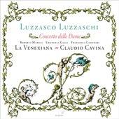 Play & Download Luzzaschi: Madrigali … per cantare et sonare a uno, e doi, e tre soprani by Emanuela Galli | Napster