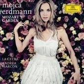 Mozart's Garden by Mojca Erdmann