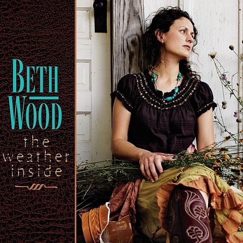 Play & Download The Weather Inside by Beth Wood | Napster