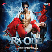 Play & Download Ra-one by Various Artists | Napster
