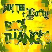 Big Thangs - Single by Jay Tee
