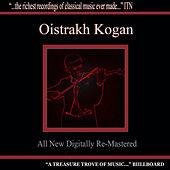 Play & Download Oistrakh Kogan Prokofiev by Various Artists | Napster