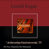 Play & Download Leonid Kogan by Leonid Kogan | Napster