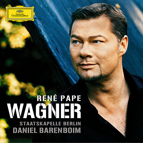 Play & Download Wagner by René Pape | Napster