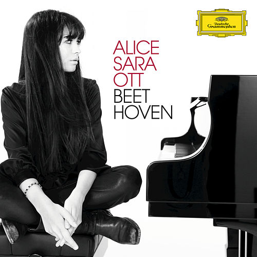 Play & Download Beethoven by Alice Sara Ott | Napster