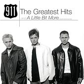 Play & Download The Greatest Hits And A Little Bit More by 911 | Napster