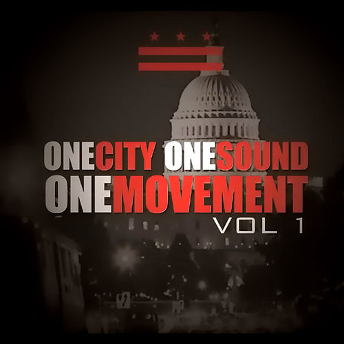 Play & Download One City One Sound One Movement by Various Artists | Napster