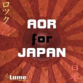 Aor for Japan by Various Artists