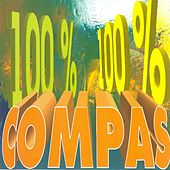 100 % Compas by Various Artists