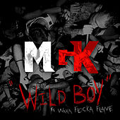 Wild Boy by MGK (Machine Gun Kelly)