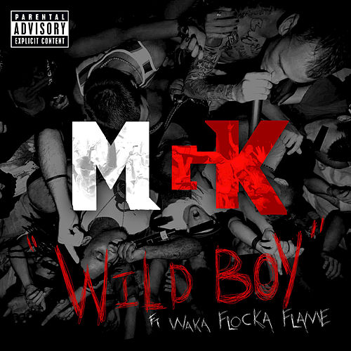 Play & Download Wild Boy by MGK (Machine Gun Kelly) | Napster