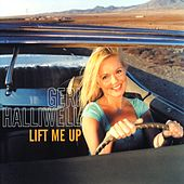 Lift Me Up by Geri Halliwell