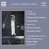 Lehar: Lehar Conducts Lehar (1947) by Franz Lehar
