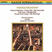 Play & Download Vintage Broadway by Richard Hayman | Napster