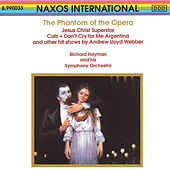Play & Download The Phantom Of The Opera by Richard Hayman | Napster