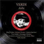 Play & Download Verdi: Aida (Callas, Tucker, Serafin) (1955) by Fedora Barbieri | Napster