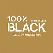 100x100 Black vol.12 by Various Artists