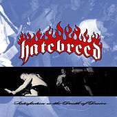 Satisfaction Is the Death of Desire by Hatebreed