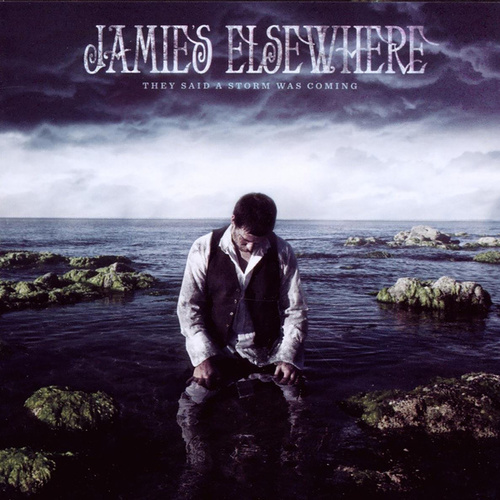 Play & Download They Said A Storm Was Coming by Jamies Elsewhere | Napster