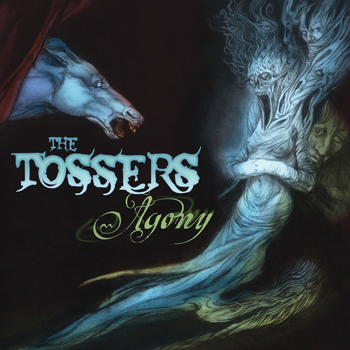Play & Download Agony by The Tossers | Napster