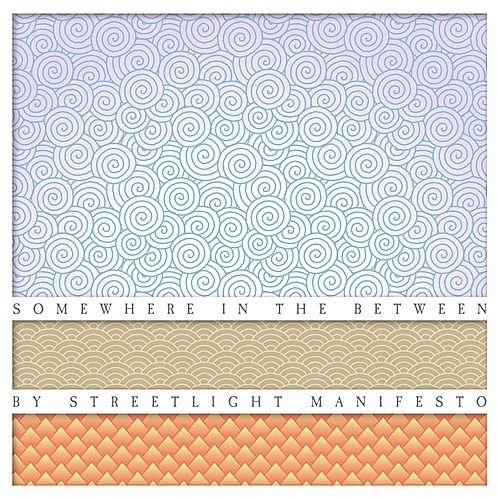 Somewhere In The Between by Streetlight Manifesto