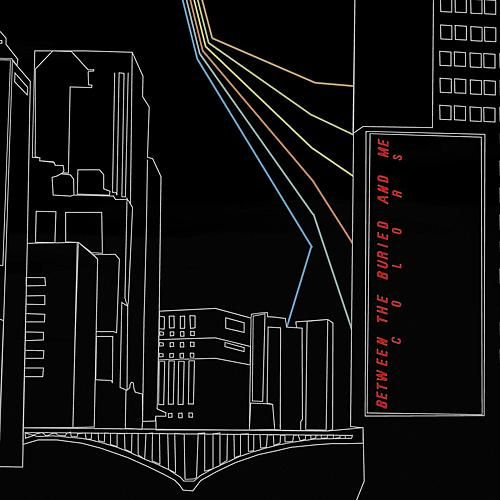 Play & Download Colors by Between The Buried And Me | Napster
