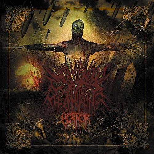 Horror by With Blood Comes Cleansing