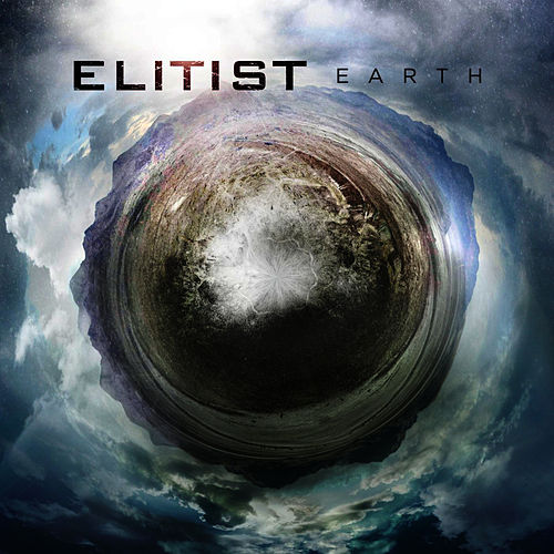 Earth - EP by Elitist