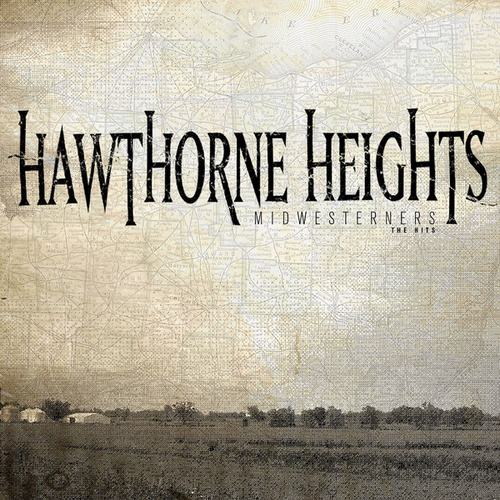 Play & Download Midwesterners by Hawthorne Heights | Napster
