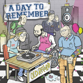 Play & Download Old Record by A Day to Remember | Napster