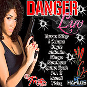 Play & Download Danger Luv Riddim by Various Artists | Napster