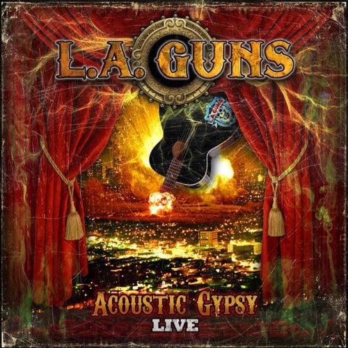 Acoustic Gypsy Live by L.A. Guns