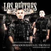 Play & Download Armados Hasta El Tronco by Los Buitres De Culiacán Sinaloa | Napster