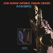 Play & Download Live In Seattle by John Coltrane | Napster